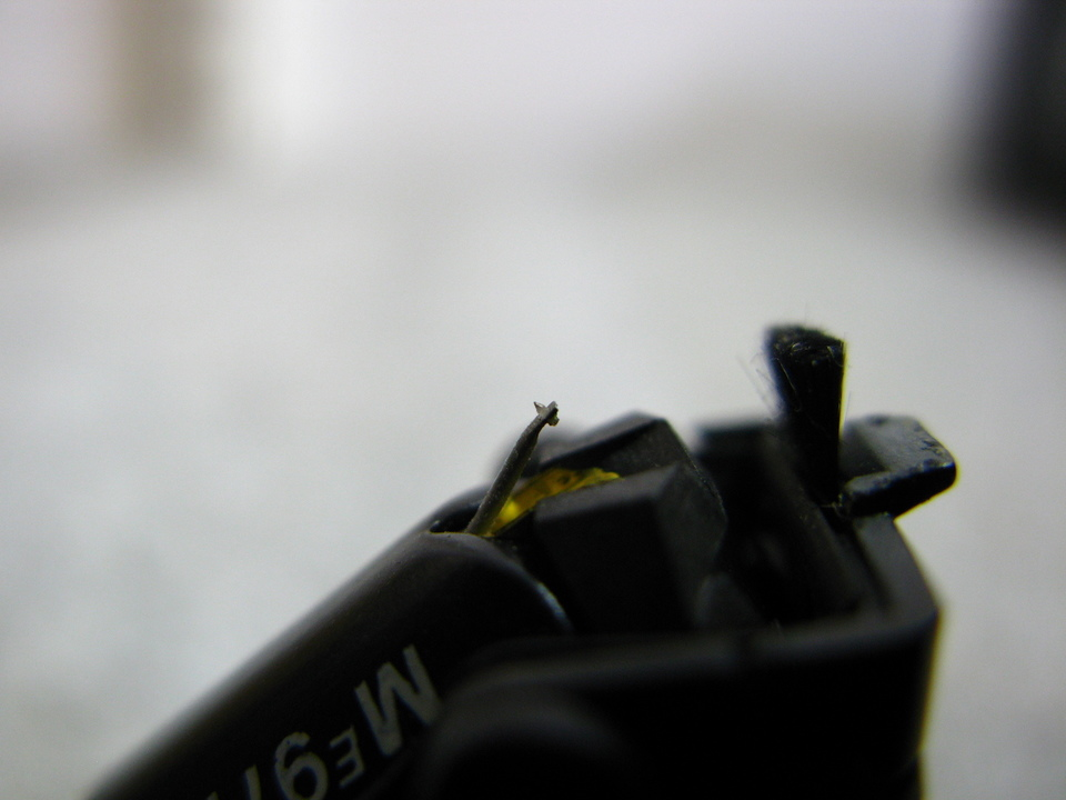 M97HE SHURE 画像