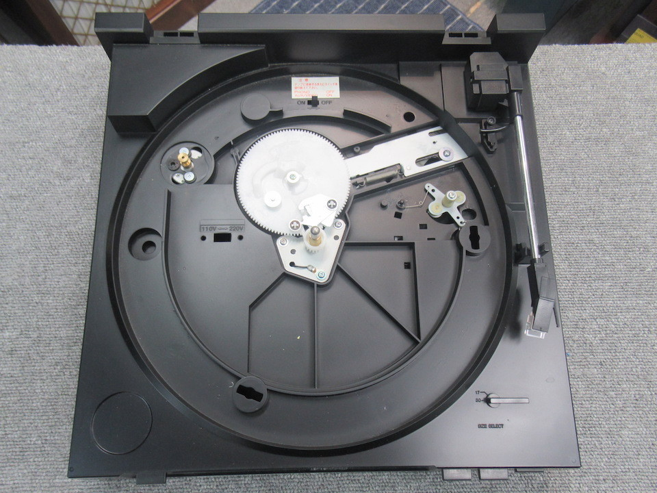 PS-V800 SONY 画像