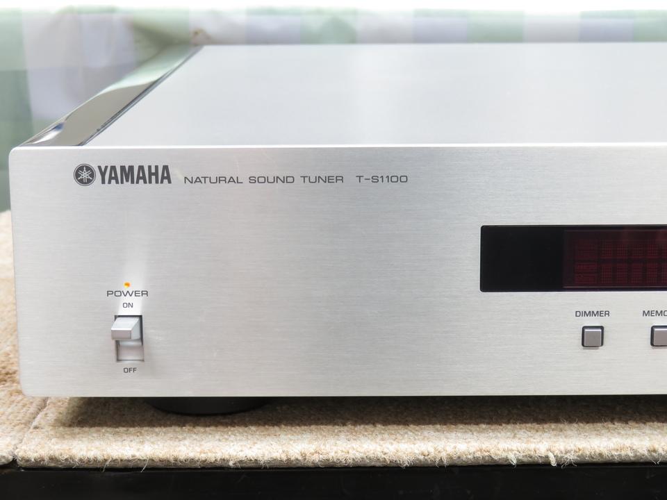 T-S1100 YAMAHA 画像