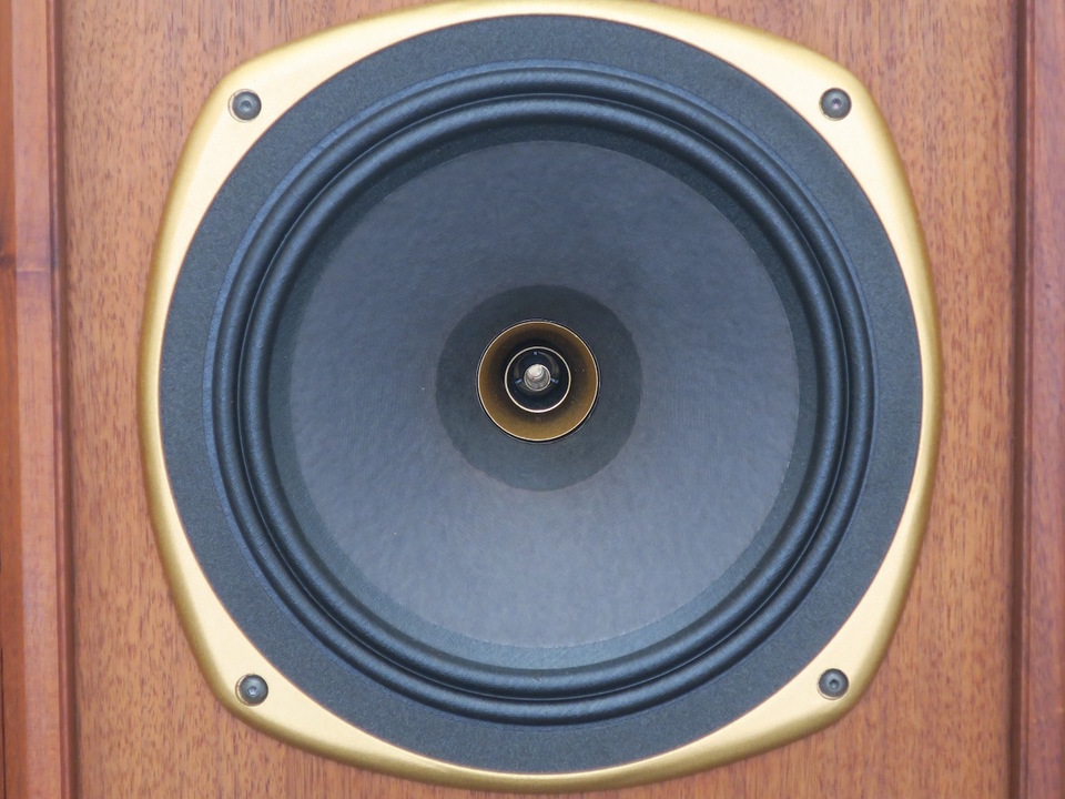 STIRLING HE TANNOY 画像