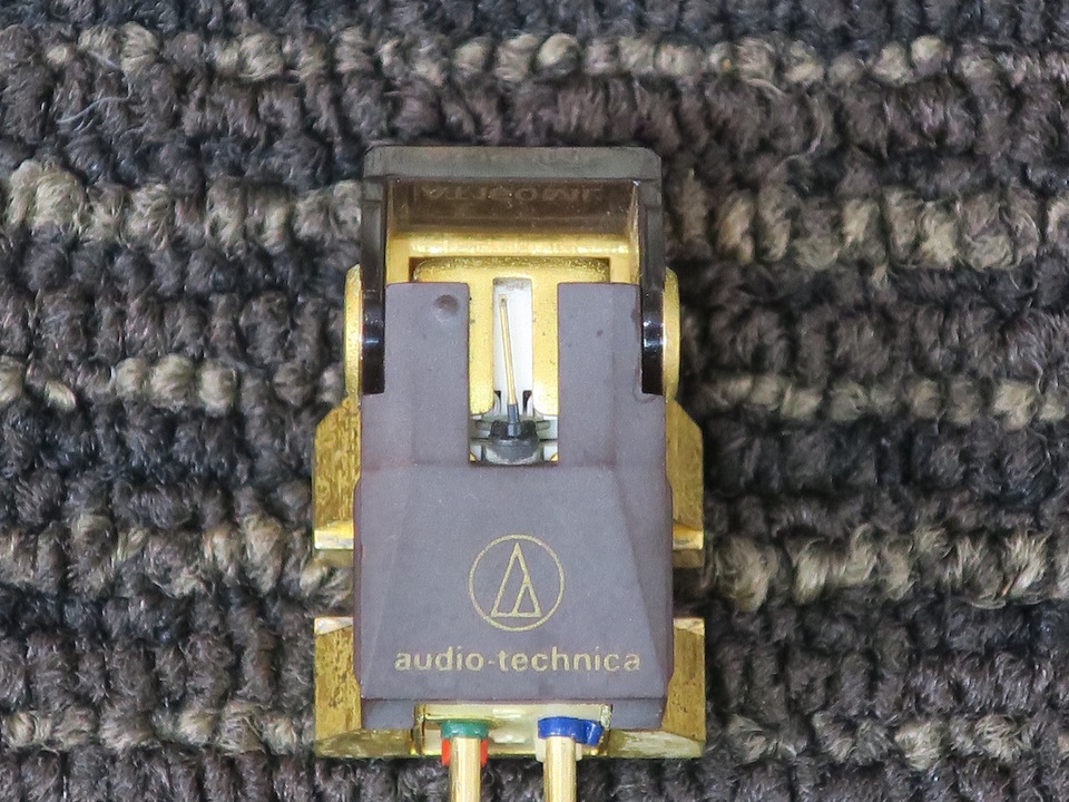 AT160ML audio-technica 画像