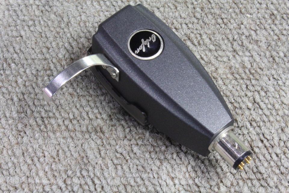 SPU Classic GE MK2 ortofon 画像