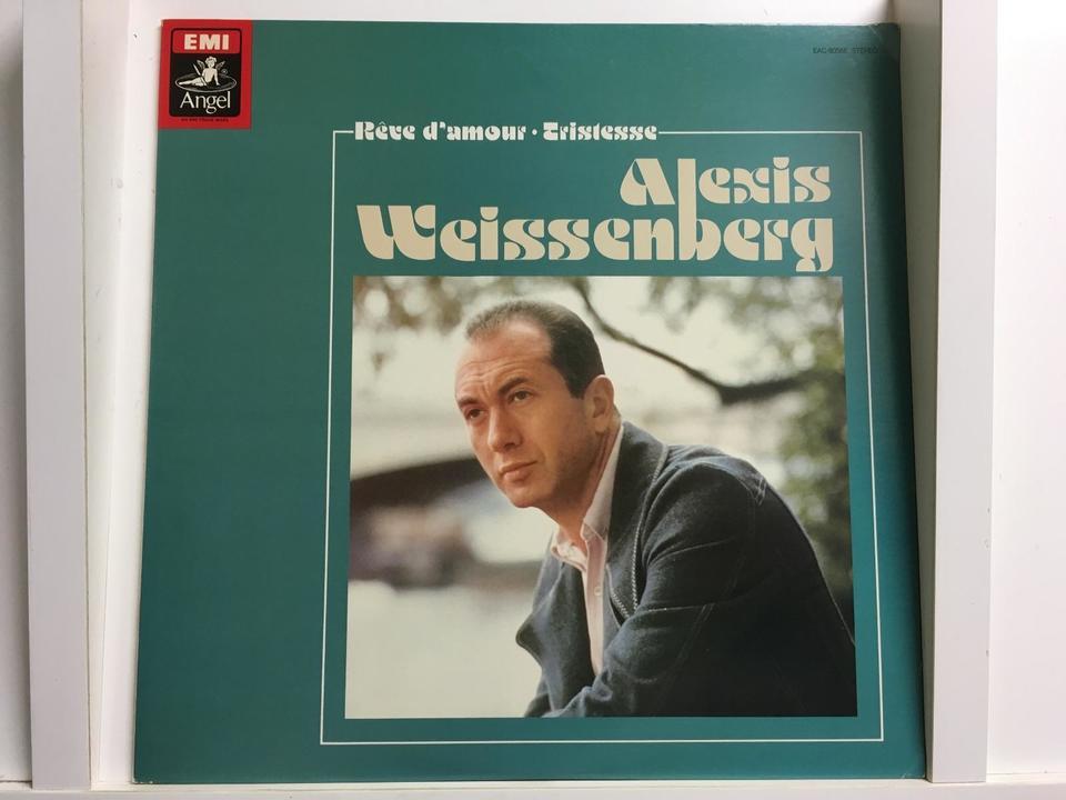 アレクシス・ワイセンベルク5枚セット  画像
