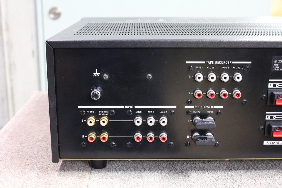 TA-F6B SONY 画像
