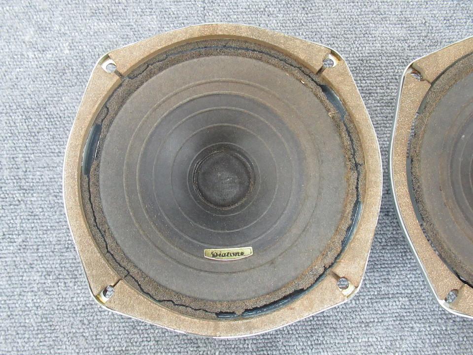 P-610A DIATONE 画像