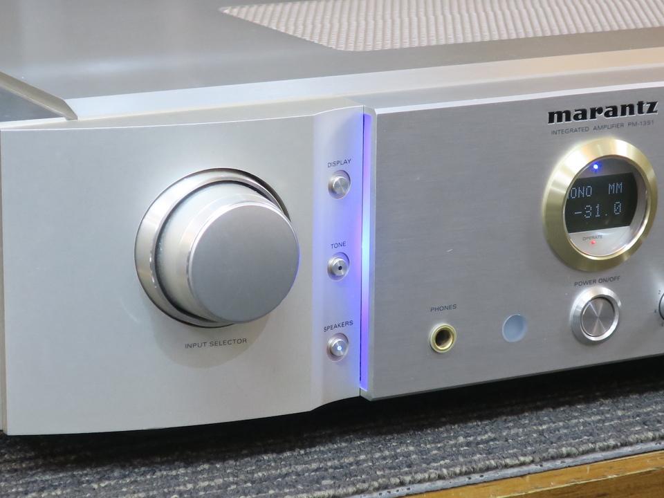 PM-13S1 MARANTZ 画像