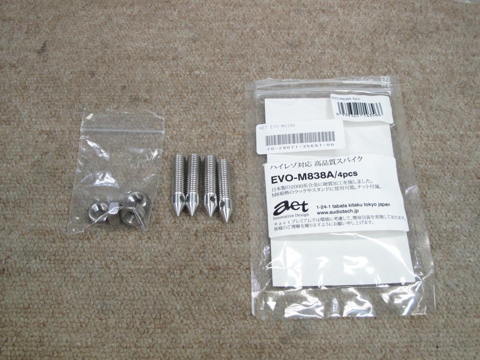 EVO-M838A AET 画像