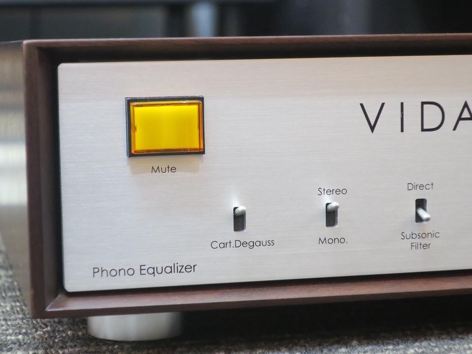 VIDA Aurora Sound 画像