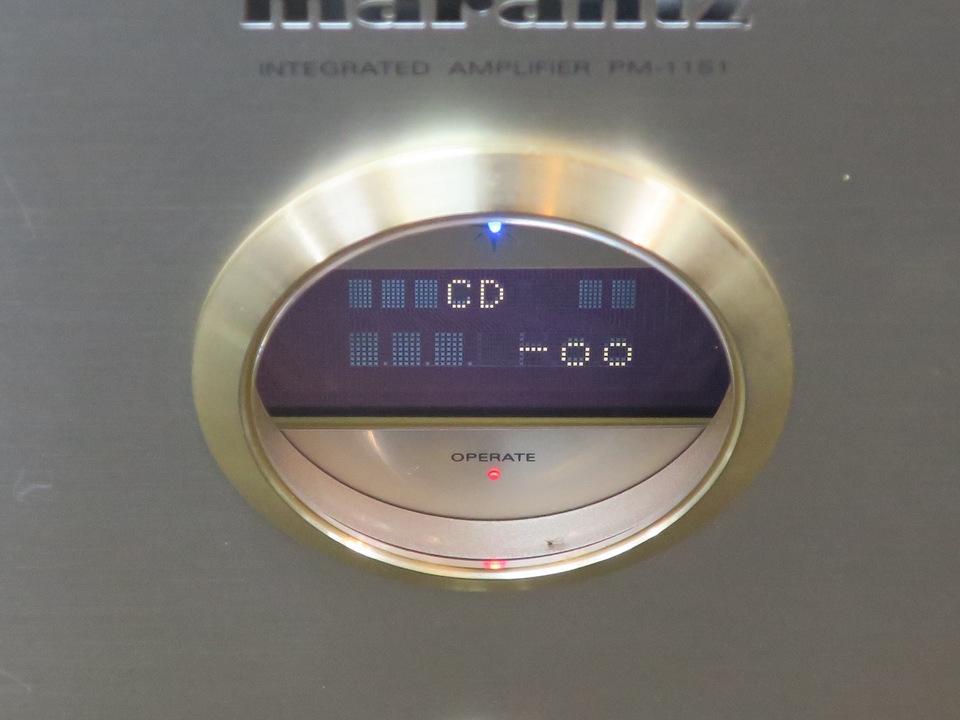PM-11S1 marantz 画像