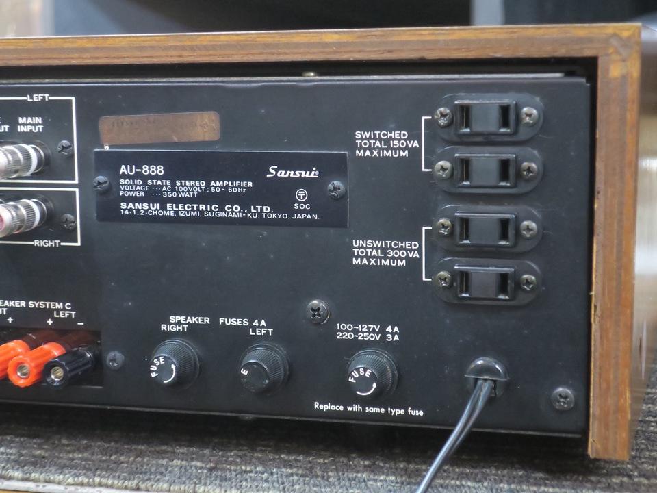 AU-888 SANUSI 画像