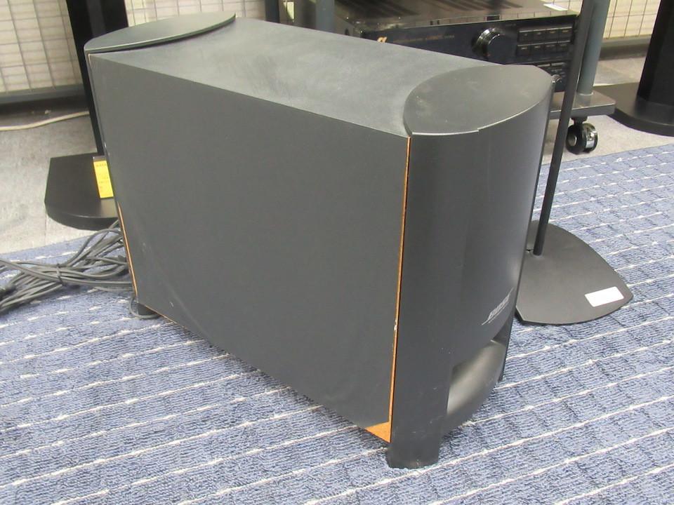 Freestyle speaker system BOSE 画像