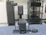 Freestyle speaker systeem