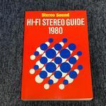 HI-FI STEREO GUIDE VOL.12 1980