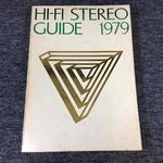HI-FI STEREO GUIDE VOL.10 1979