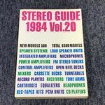 HI-FI STEREO GUIDE VOL.20 1984