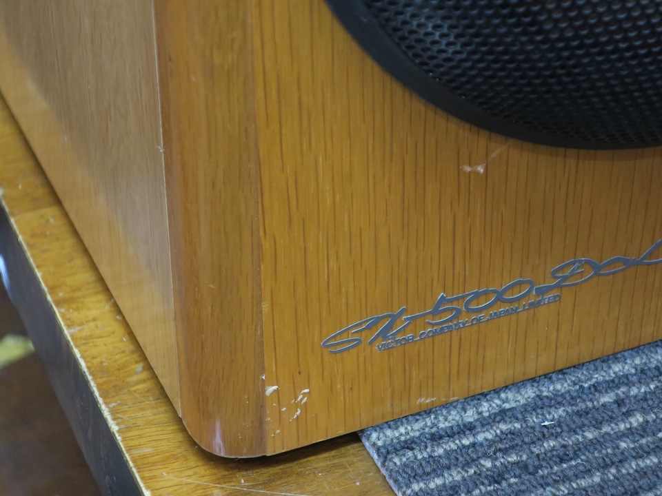 SX-500 DOLCE Victor 画像