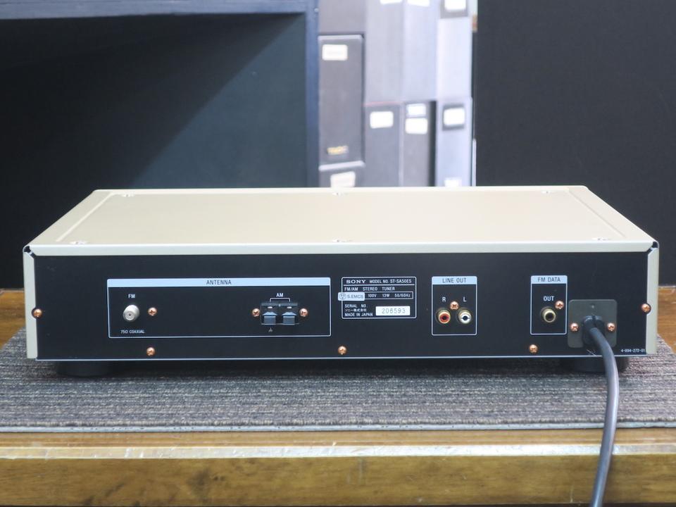 ST-SA50ES SONY 画像