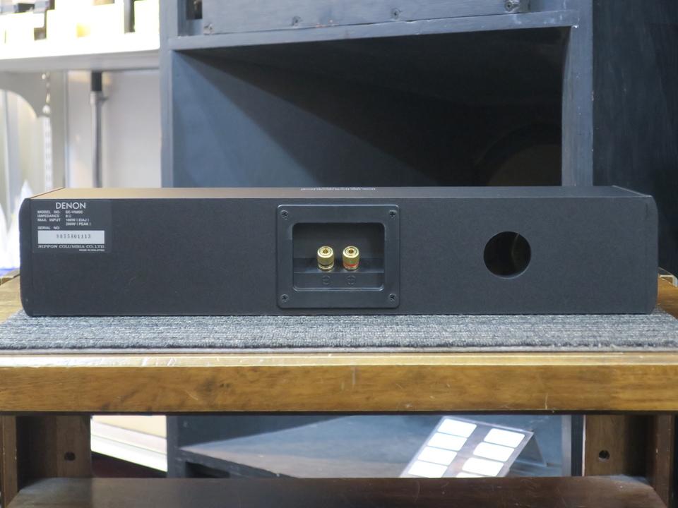 SC-V505C DENON 画像