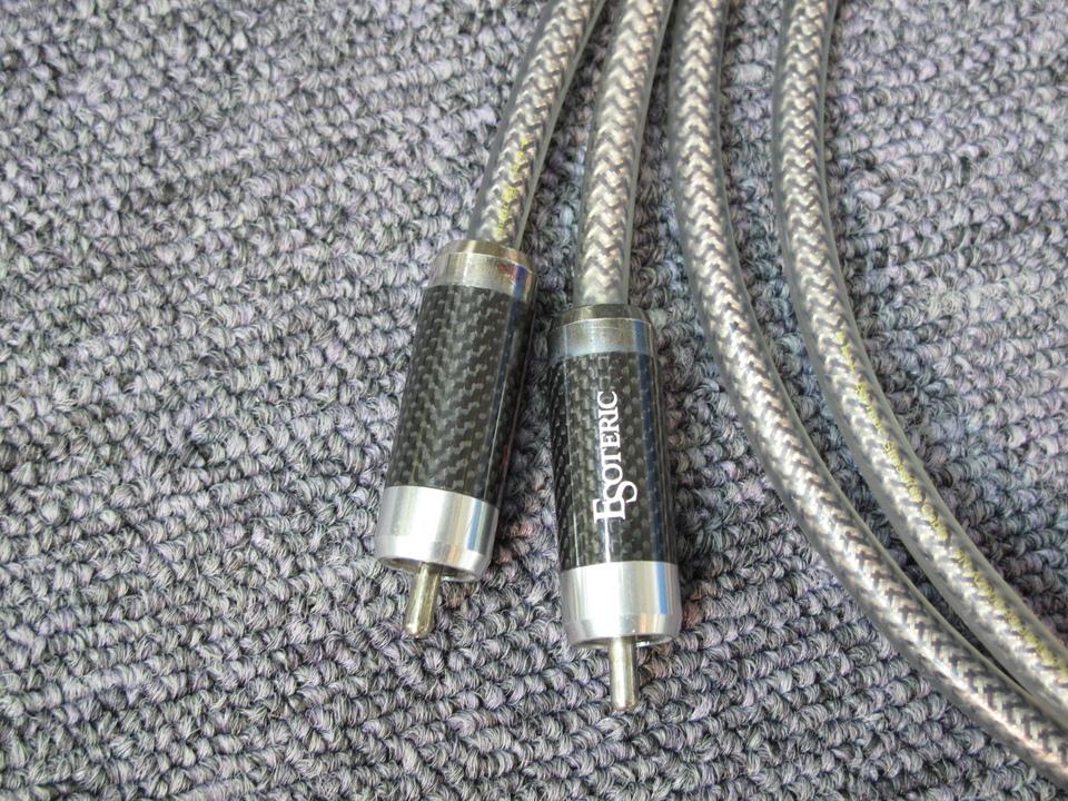 8N-A2000 RCA/1.0m ESOTERIC 画像