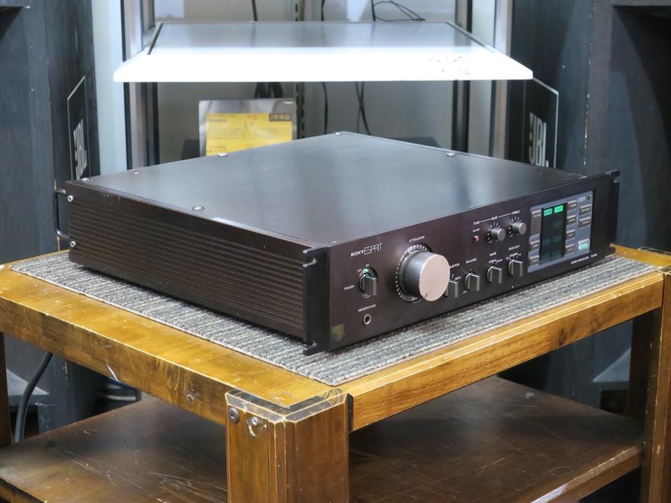 TA-E901 SONY 画像