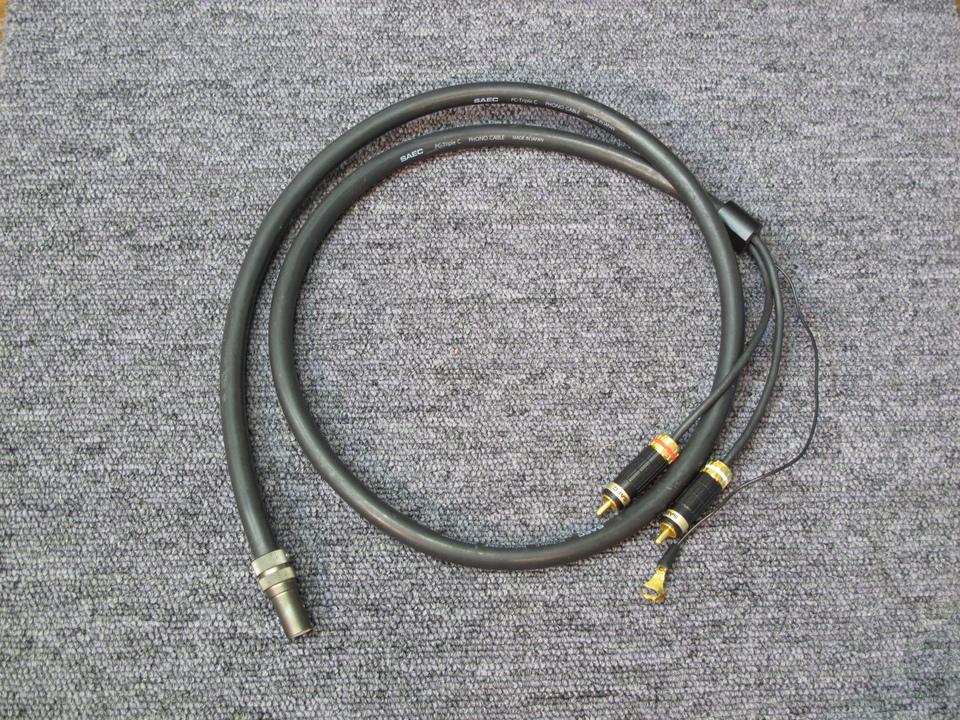SCX-5000/1.3m SAEC 画像