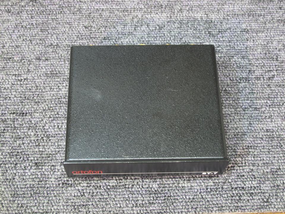 ST-7 ortofon 画像