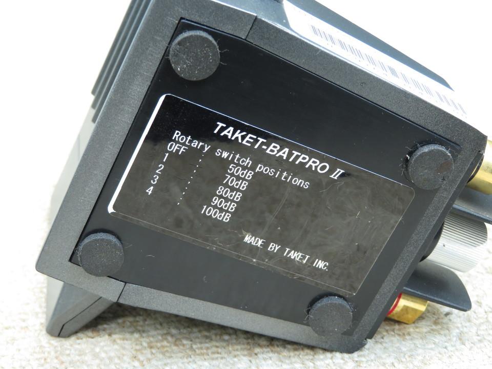 TAKET-BATPRO 2 TAKET 画像