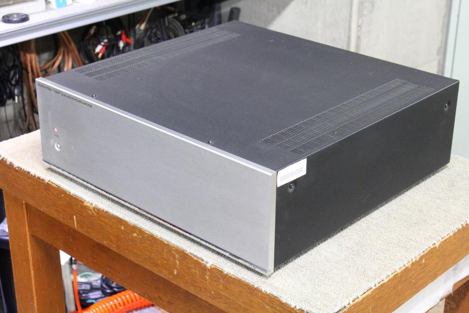 A300CR POWER MUSICAL FIDELITY 画像