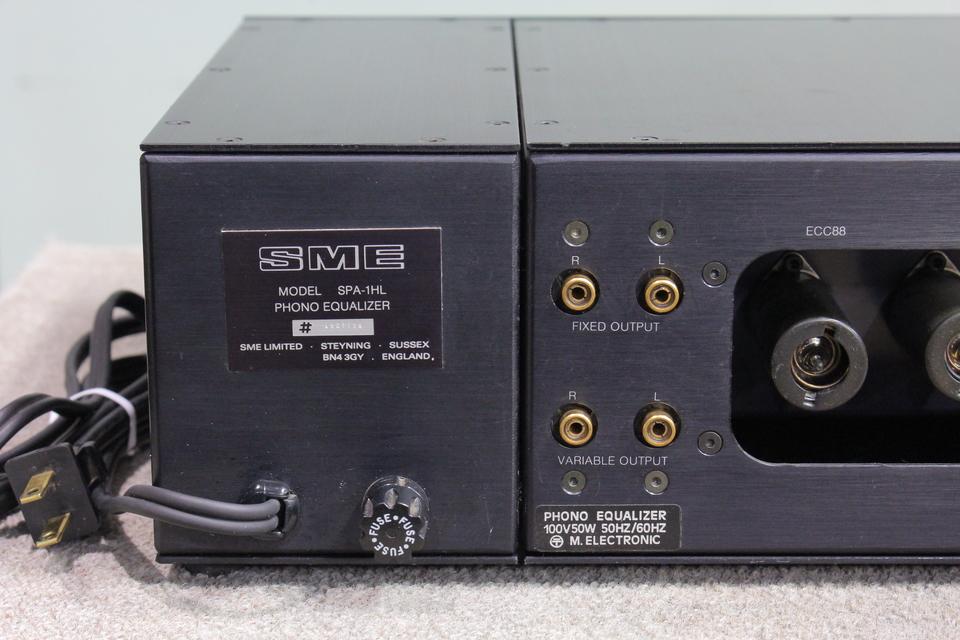 SPA-1HL SME 画像