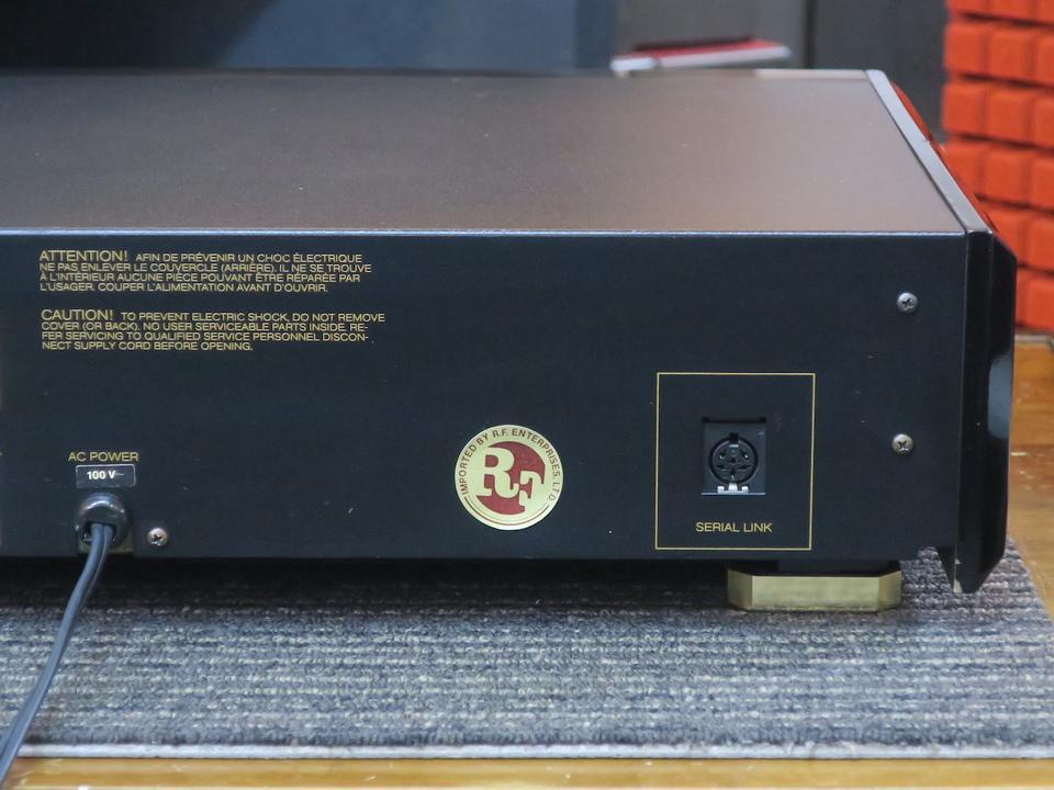 B226S Revox 画像