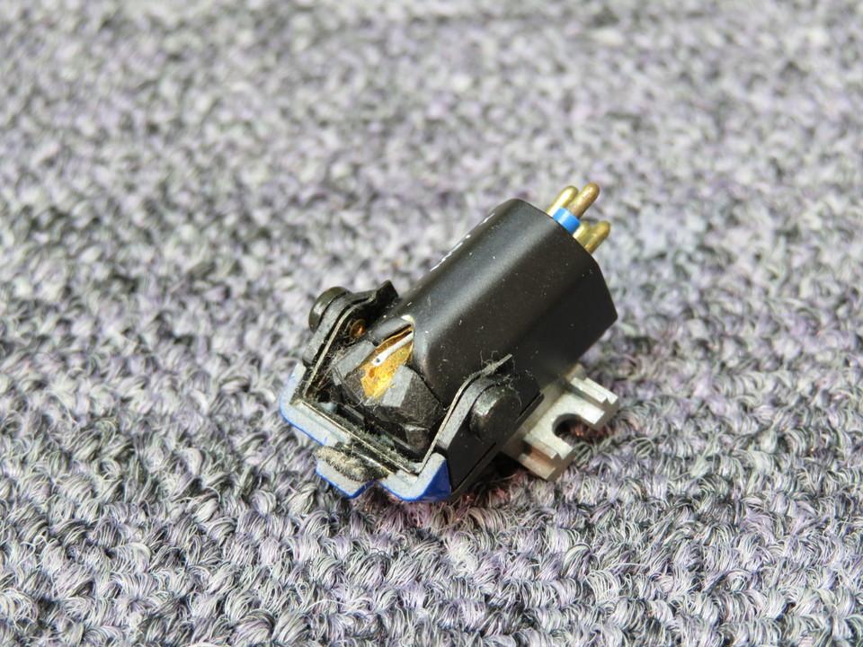 M97xE SHURE 画像