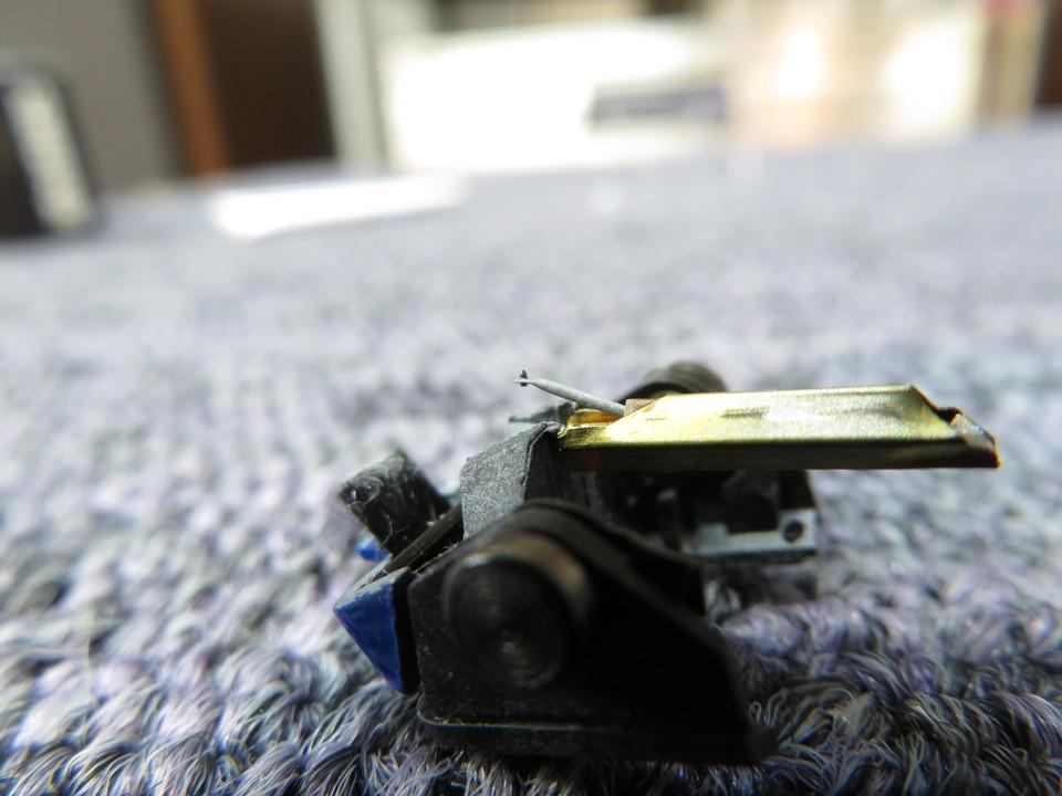 N97xE SHURE 画像