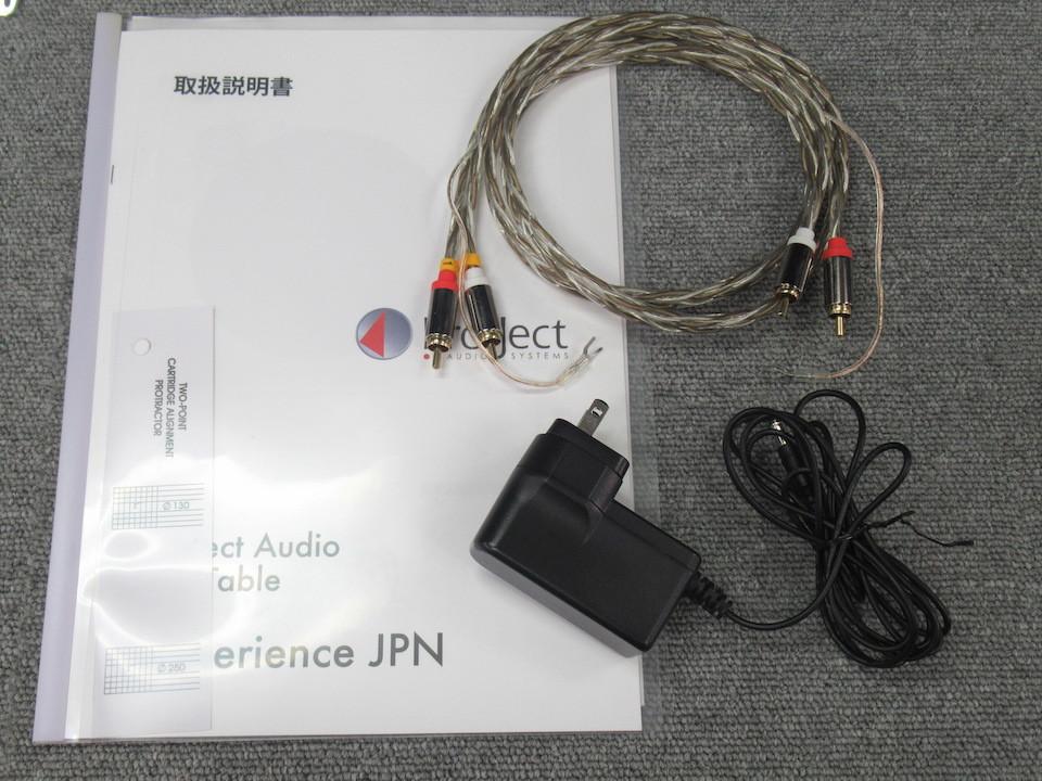 2-XPERIENCE JPN Pro-ject 画像
