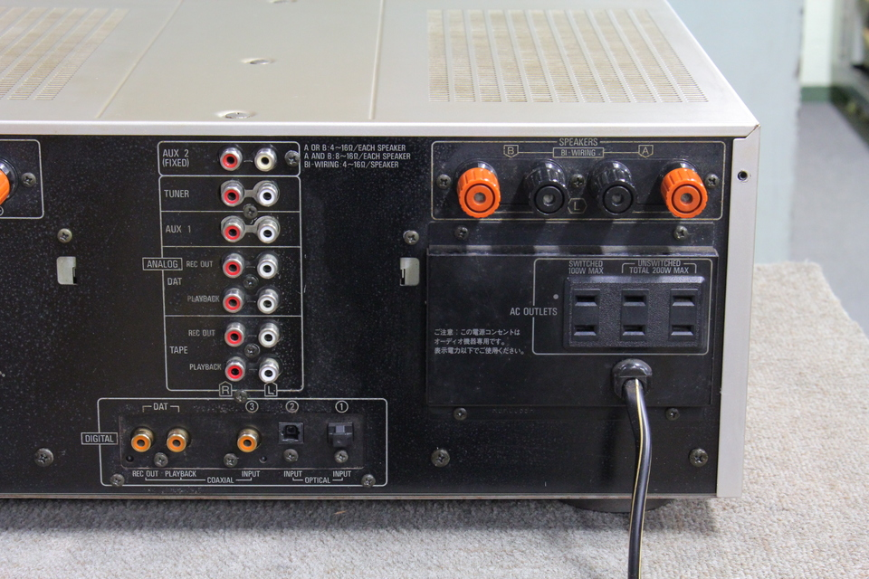 SU-MA10 Panasonic 画像