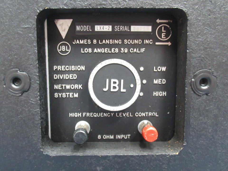 L77 Lancer JBL 画像