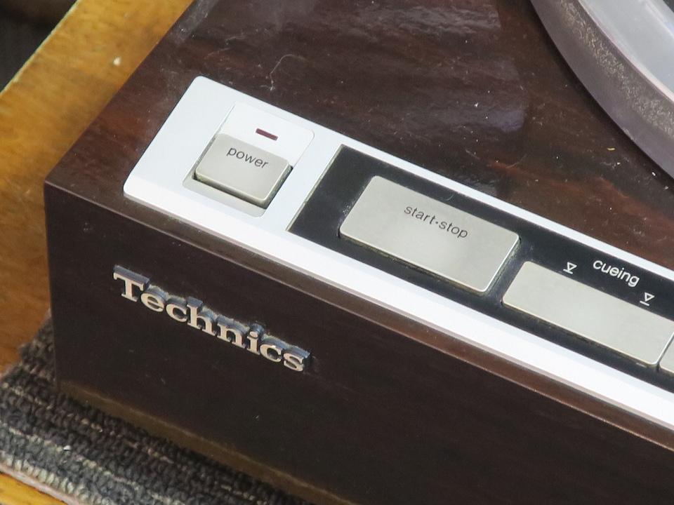 SL-MA1 Technics 画像