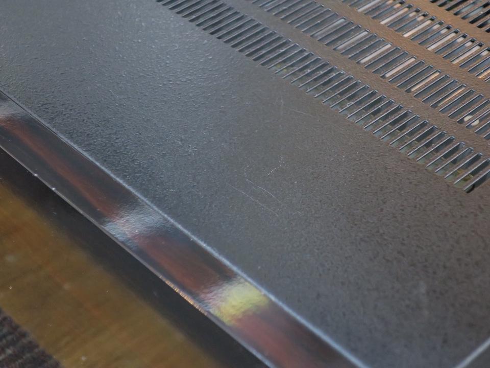 AU-D607X Decade SANSUI 画像
