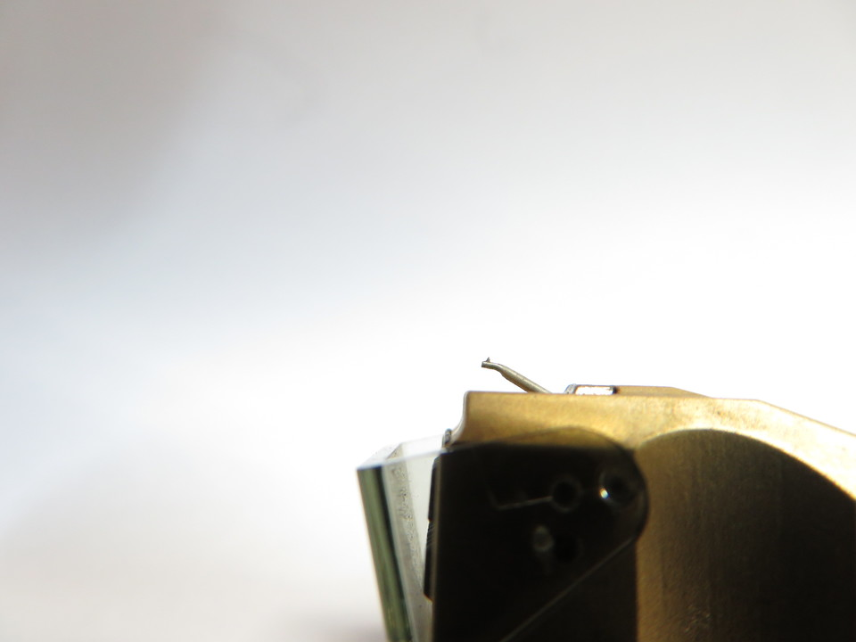 MC30 ortofon 画像