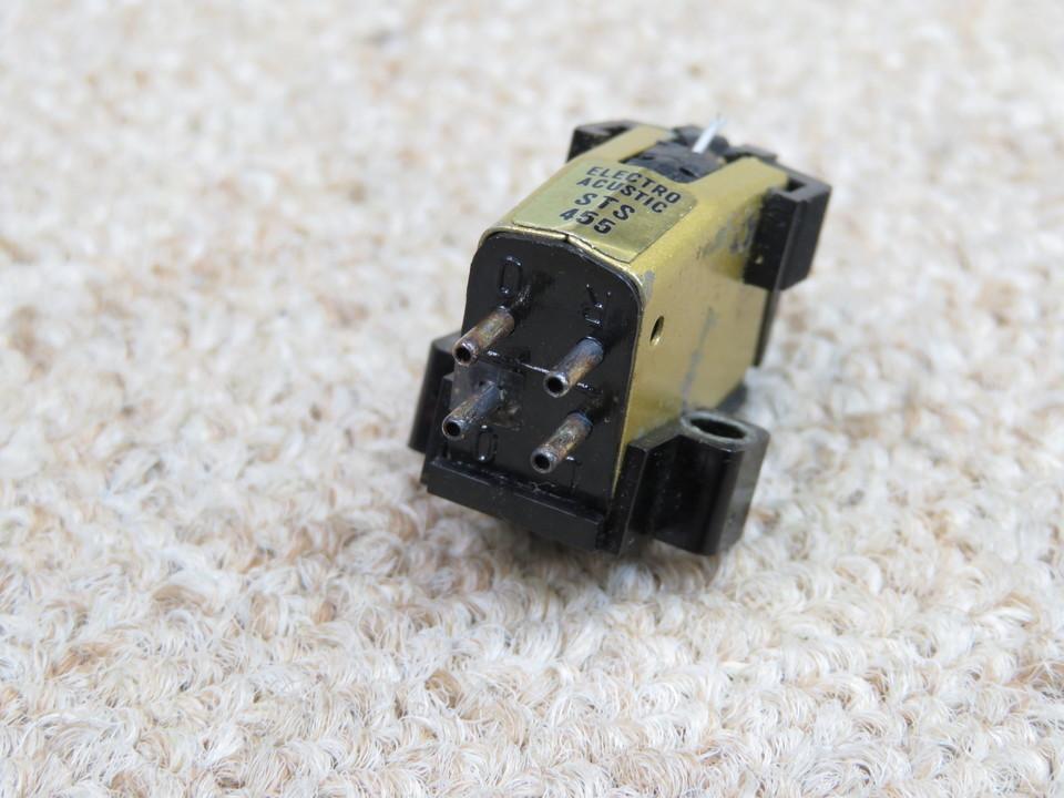 STS455E ELAC 画像
