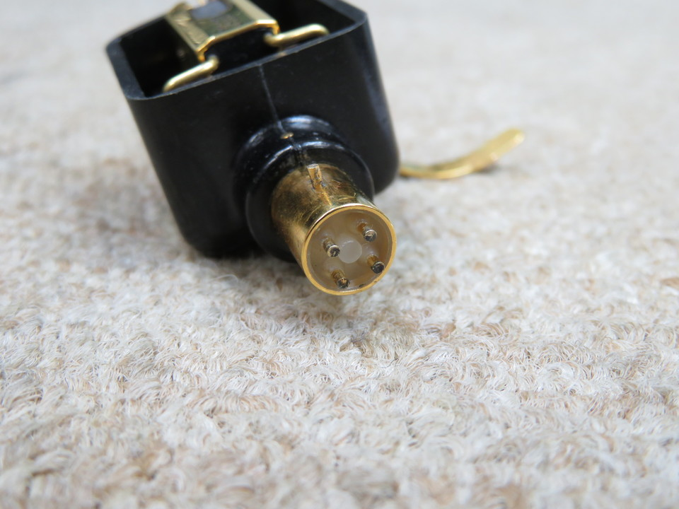 SPU REFERENCE A ortofon 画像