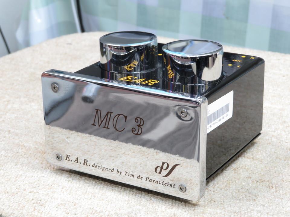 MC3 EAR 画像