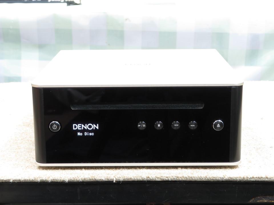 DCD-50 DENON 画像
