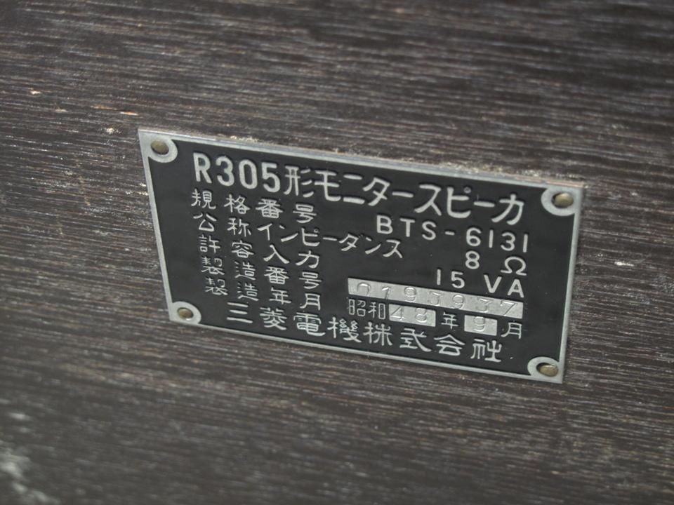 2S-305 DIATONE 画像