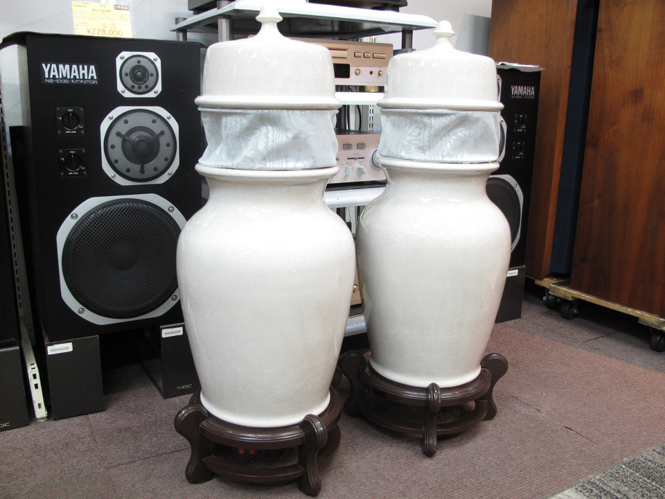 Amphora Acoustic Arts 画像