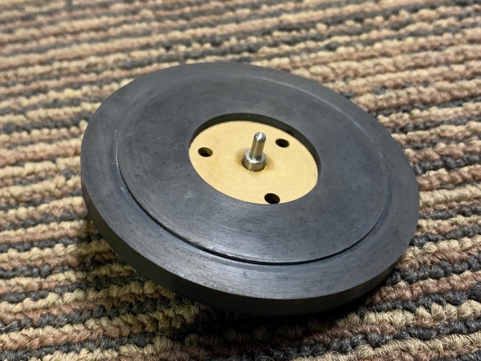 GARRARD 301用アイドラー THIFANY RECORDS 画像