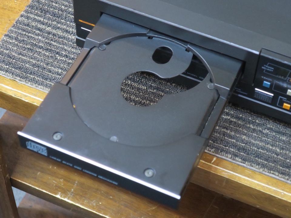 CD-34 marantz 画像