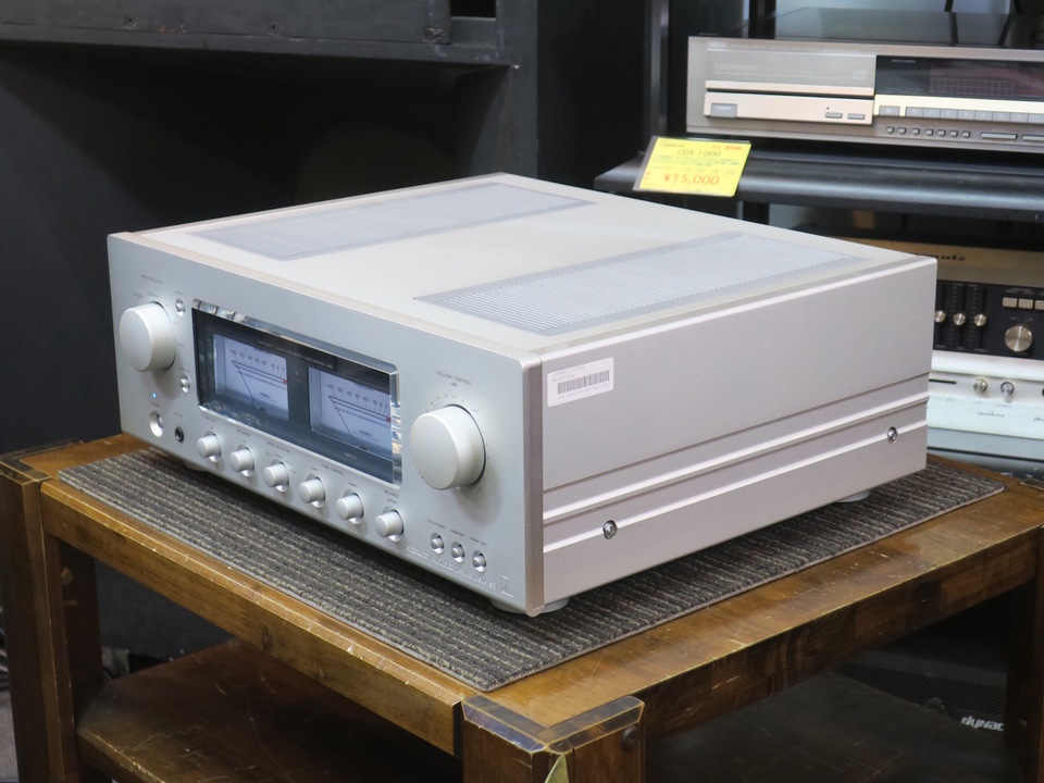 L-509fSE LUXMAN 画像