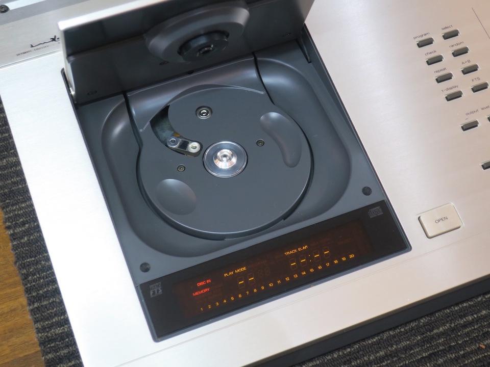 D-500X's LUXMAN 画像