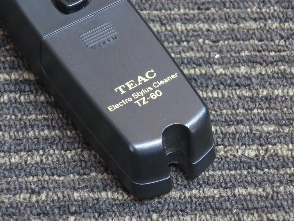 TZ-60 TEAC 画像