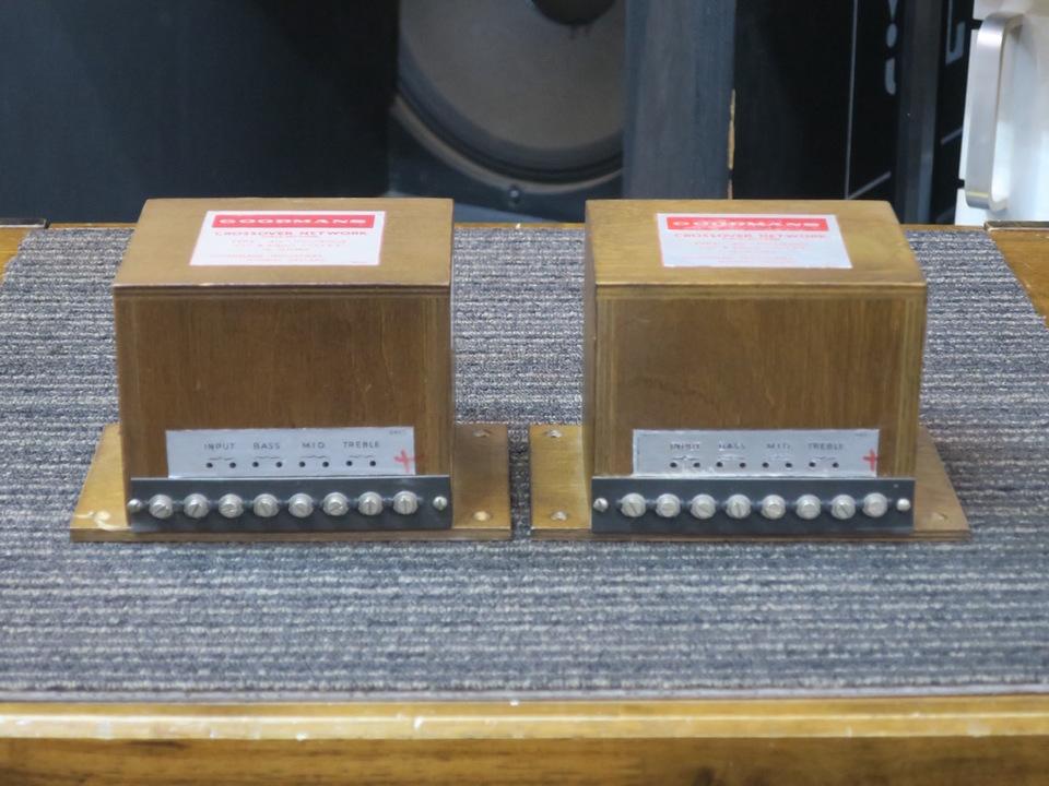 XO-950/5000 GOODMANS 画像